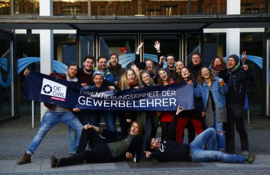 100 Jahre Uni Hamburg – 110% Gewerbelehrer